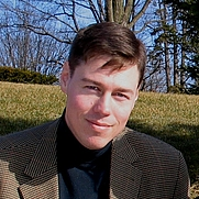 Author photo. Allan Scott
