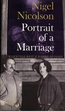 Portrait of A Marriage: Vol. II; Diaries &…