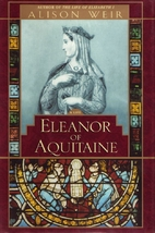 Eleanor of Aquitaine: A Life (Ballantine…