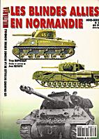 Les blindés alliés en Normandie by Yves…