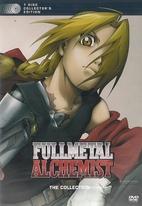 Fullmetal Alchemist: The Collection by Seiji…