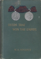 Deeds that won the Empire : historic battle…