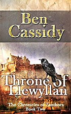 Throne of Llewyllan (The Chronicles of…