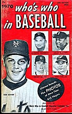 Who's Who in Baseball 1970 : Official…