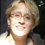 Author photo. Jana Frey