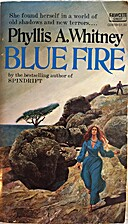 Blue Fire by Whitney