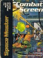Space Master Combat Screen