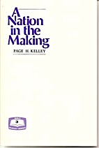 A Nation in the Making (Bible Survey Series…