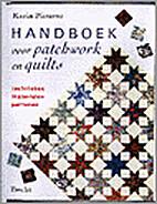 Handboek voor patchwork en quilts…