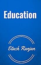 Education by Tanvir Khalid
