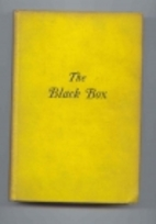 The Black Box by M. P. Shiel