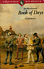 The Wordsworth Book of Days by Gerald…