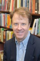 Author photo. Joseph Gilbert Manning [credit: Yale University]