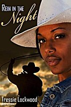Rein in the Night [Interracial Cowboy…