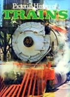 Pictorial History of Trains by David S.…