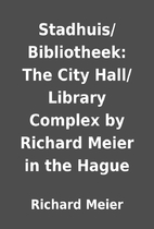 Stadhuis/Bibliotheek: The City Hall/Library…