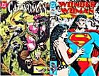 Catwoman / Wonder Woman # 1 by Chuck Dixon