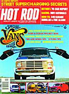Hot Rod 1975-11 (November 1975) Vol. 28 No.…