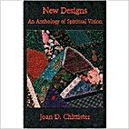 New designs: An anthology of spiritual…