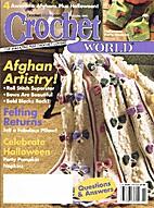 Crochet World Magazine, October 2006 : v29…