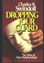 Dropping Your Guard: The Value of Open…