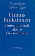 33.25-0379 Finansfunktionen i internationalt…