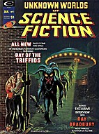 Unknown Worlds of Science Fiction #1 Jan…