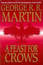 A Feast for Crows (A Song of Ice and Fire,…