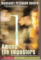 Among the Imposters by Margaret Peterson…
