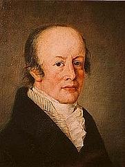 Author photo. Christoph Friedrich Hellwag (1754-1835)