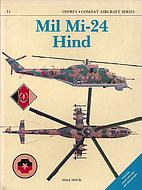 Mil Mi-24 Hind (Combat Aircraft Series, 14)…