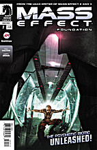 Mass Effect Foundation #7 by Mac Walters