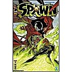 Spawn, #96 by Brian Holguin