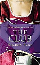 The Club by Sharon Page