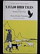 Navajo Bird Tales by Franc (Johnson) Newcomb