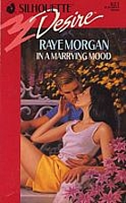 In a Marrying Mood by Raye Morgan