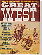 Great West Magazine (August 1973 Volume 7…