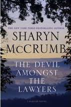 The Devil Amongst the Lawyers by Sharyn…