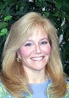 Author photo. Judi Fennell