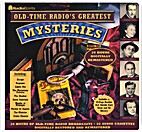 Old Time Radio's Greatest: Mysteries by…