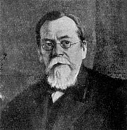Author photo. From <i>Suomen historia</i> by K. O. Lindeqvist (d. 1927)