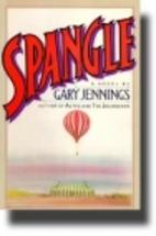 Spangle by Gary Jennings