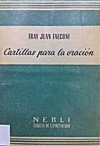 Cartillas para la oración by Falconi Fray…