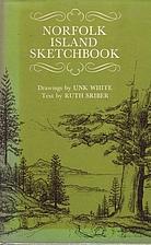 Norfolk Island Sketchbook by Unk White