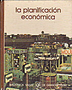La planificacion economica (Biblioteca…