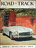 Road & Track 1955-10 (October 1955) Vol. 7…