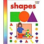 Rainbow Books: Shapes