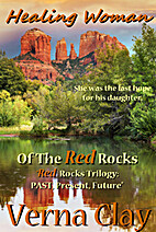Healing Woman of the Red Rocks (Red Rocks…