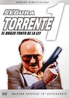 Torrente 1 by Santiago Segura