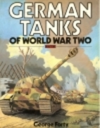 German Tanks of World War Two in Action by…